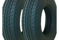 235/80r16 Trailer Tires Load Range F Amazon 2 New Omni Trailer Tires St235 80r16 Radial 10pr Load