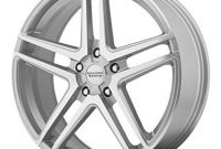 American Racing Wheels for Trucks Amazon American Racing Ar907 Bright Silver Wheel with Machined
